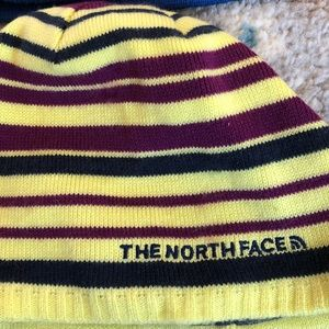 The North Face Accessories - The North Face and Nike boys hats